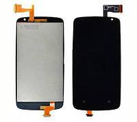 Дисплей (LCD) для HTC Desire 500 + touchscreen orig
