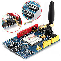 SIM900 GPRS GSM разработка платы комплект модуль для Arduino