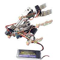 DoArm S7 7 степенями свободы металла нержавеющей стали роботизированная манипулятором модель АВВ рука