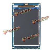 3.2-дюйма с разрешением 320 x 480 TFT ЖК-дисплей модуль для Arduino mega2560 поддерживать