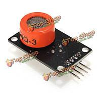 4шт МК-3 датчик спирта дыхания газовой обнаружения модуль для Arduino