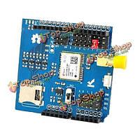 Экран GPS модуль GPS запись с SD интерфейс для Arduino