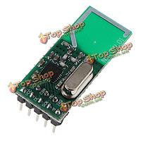 4шт 10pins nrf24l01 2.4 GHz беспроводной приемопередатчик модуль для Arduino