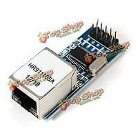 5шт enc28j60 Ethernet для LAN сетевой модуль для Arduino