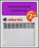 Электрический конвектор ATLANTIC CMG BL Meca (1000W)
