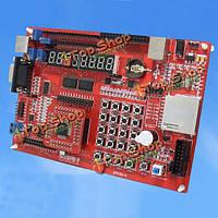 Msp430 фирмы совет по развитию микроконтроллер msp430f149 обучения борту dm430-в