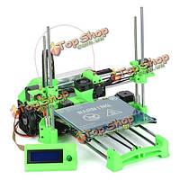 Kunprinter K86 DIY Desktop 3D комплект принтера 1.75мм/0.4мм
