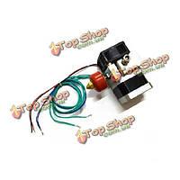 3D принтер экструдер одного 12v 24v сопла печатающей головки термистор термистор