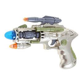 Оружие со звуковыми эффектами