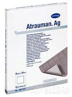 Повязка Atrauman 7,5x10см №50, HARTMANN, 499553