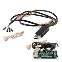 USB для ТТЛ отладки кабеля для последовательного порта Raspberry Pi 3b 2b/COM-порт