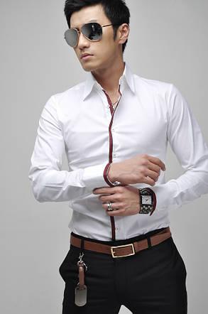 Рубашка мужская 2018, фото 2
