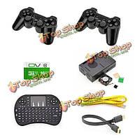Игровой консоли беспроводной контроллер геймпад комплект для Raspberry пи 3 модели б / retropie