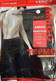 Термокальсоны мужские L-3XL Amigo