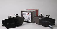 Колодки тормозные передние Smart 00-04
