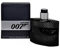 James Bond 007 Eon Productions edt 75 ml. m оригинал