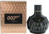 James Bond 007 for Women Eon Productions edp 50 ml. w оригинал