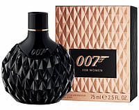 James Bond 007 for Women Eon Productions edp 75 ml. w оригинал