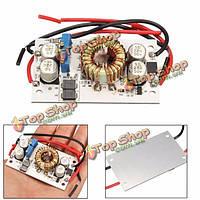 250Вт 12-50В (регулируемый) 10А алюминиевая плата питания бустера LED модуль драйвера