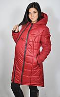 Пальто зимнее универсальное