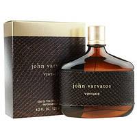 John Varvatos Vintage edt 125 ml. m оригинал