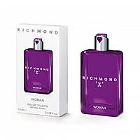 John Richmond X Woman edt 75 ml. w оригинал