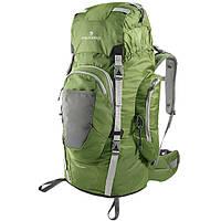 Рюкзак туристический Ferrino Chilkoot 75 Green, фото 1