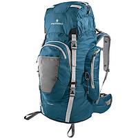 Рюкзак туристический Ferrino Chilkoot 90 Blue, фото 1