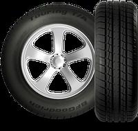 Шины BFGoodrich Touring TA 215/60R15 94H (Резина 215 60 15, Автошины r15 215 60)