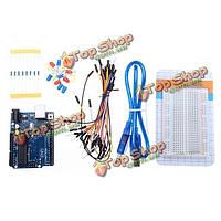 ООН R3 совета по развитию стартовый комплект базовый комплект для Arduino