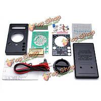Поделки dt830b цифровой мультиметр комплект электронного обучения комплект