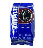 Кофе в зернах Lavazza Espresso Tierra 1 кг., фото 1