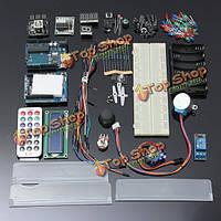 ООН R3 стартер базовый комплект для Arduino для начинающих