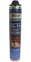 Клей-пена Ferom+ FG-14