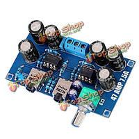 Поделки стерео усилитель для наушников усилитель плата модуля набор аудио стандартный тип