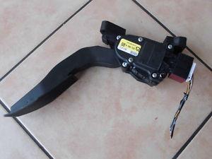 Педаль газа (акселератора) с датчиком GM 0848123 93174334 9186725 Opel Vectra-C Signum АКПП (коробка-автомат), EASYTRONIC, CVT ( IDENT CF)