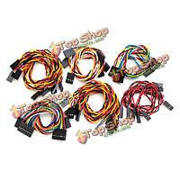 Линия компании DuPont электронный блок общий кабель датчика комплект модуль для Arduino