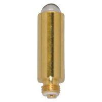 Лампочка HEINE 2.5V X-001.88.037 для отоскопов, держателей для шпателей, ларингеальных зеркал, Германия