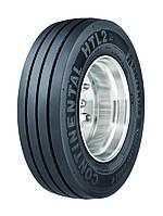 Грузовые шины Continental HTL2 Eco-Plus 17.5 215 K (Грузовая резина 215 75 17.5, Грузовые автошины r17.5 215 75)