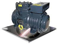 Полугерметичный компрессор H550CB Dorin