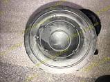 Подушки в пружины Ланос Lanos Сенс Sens с выборкой под отбойник, фото 7