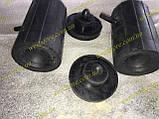 Подушки в пружины Ланос Lanos Сенс Sens с выборкой под отбойник, фото 3