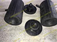 Пневмоподушки в пружины Ланос Lanos Сенс Sens с выемкой под отбойник, фото 1