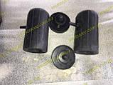 Подушки в пружины Ланос Lanos Сенс Sens с выборкой под отбойник, фото 4