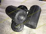 Подушки в пружины Ланос Lanos Сенс Sens с выборкой под отбойник, фото 5