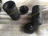 Подушки в пружины Ланос Lanos Сенс Sens с выборкой под отбойник, фото 2