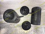 Пневмоподушки в пружины Ланос Lanos Сенс Sens с выемкой под отбойник, фото 2