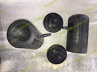 Усилители пружин пневмо пневмоподушки пневмобалоны Lanos,sens nexia,ланос,сенс с выемкой под отбойник