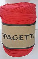 Трикотажная ленточная пряжа Spaghetti _07_