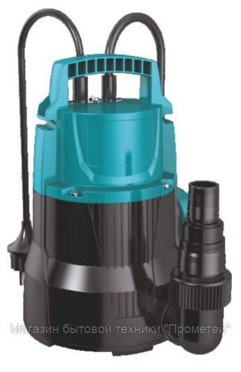 Насос Aquatica DSP дренажный 500Вт 8м 170л/мин